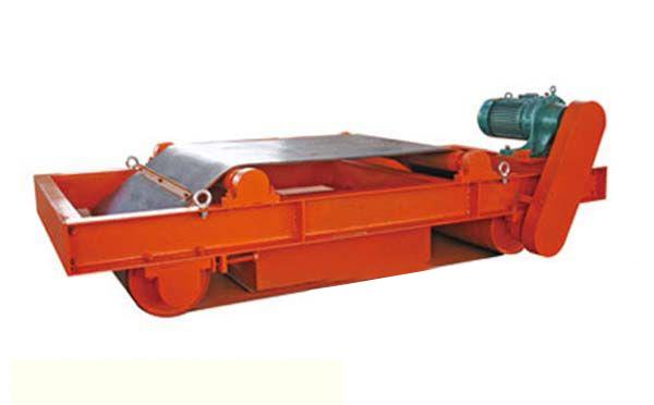 RCYD(C)永磁自卸式除铁器